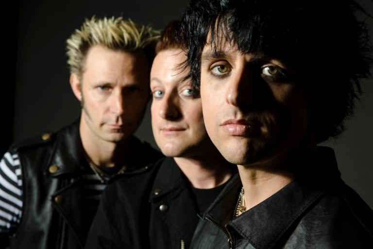 Green Day představují první singl z trilogie ¡Uno!, ¡Dos! ¡Tré!