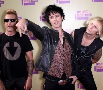 Green Day odhalují čtvrtý singl z chystané trilogie