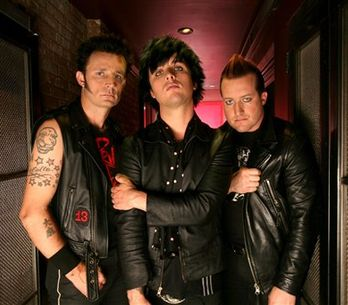 Green Day ve studiu: máme tunu nových písniček!