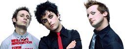 Green Day chystají pro fanoušky speciální kolekci svých alb