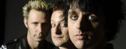 Green Day zrušili až do konce roku všechny koncerty