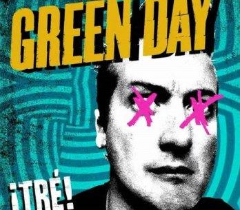RECENZE: ¡Tré! Green Day se vrací zase na začátek