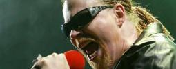 Guns N' Roses: bude turné ve staré sestavě? Slash souhlasí