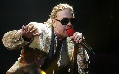 Guns N' Roses: naším hlavním cílem je natočit nové album