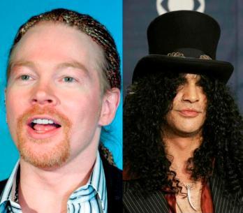 Bývalý zpěvák Van Halen chce zachránit Guns N' Roses