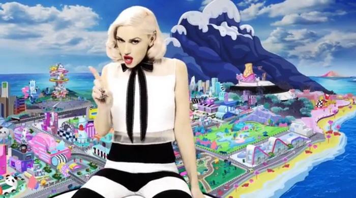 Nové album Gwen Stefani se rýsuje, zpěvačka připravila 10 písní
