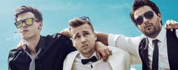 VIDEO: Tři účastníci X Factoru + spousta holek = Hangover
