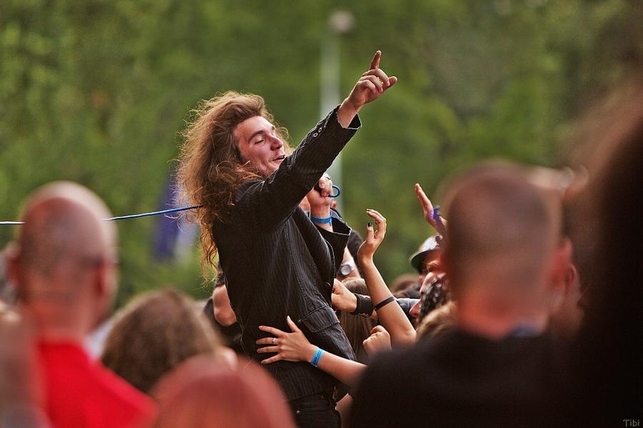 LIVE: 7 nejdůležitějších momentů Aerodrome festivalu