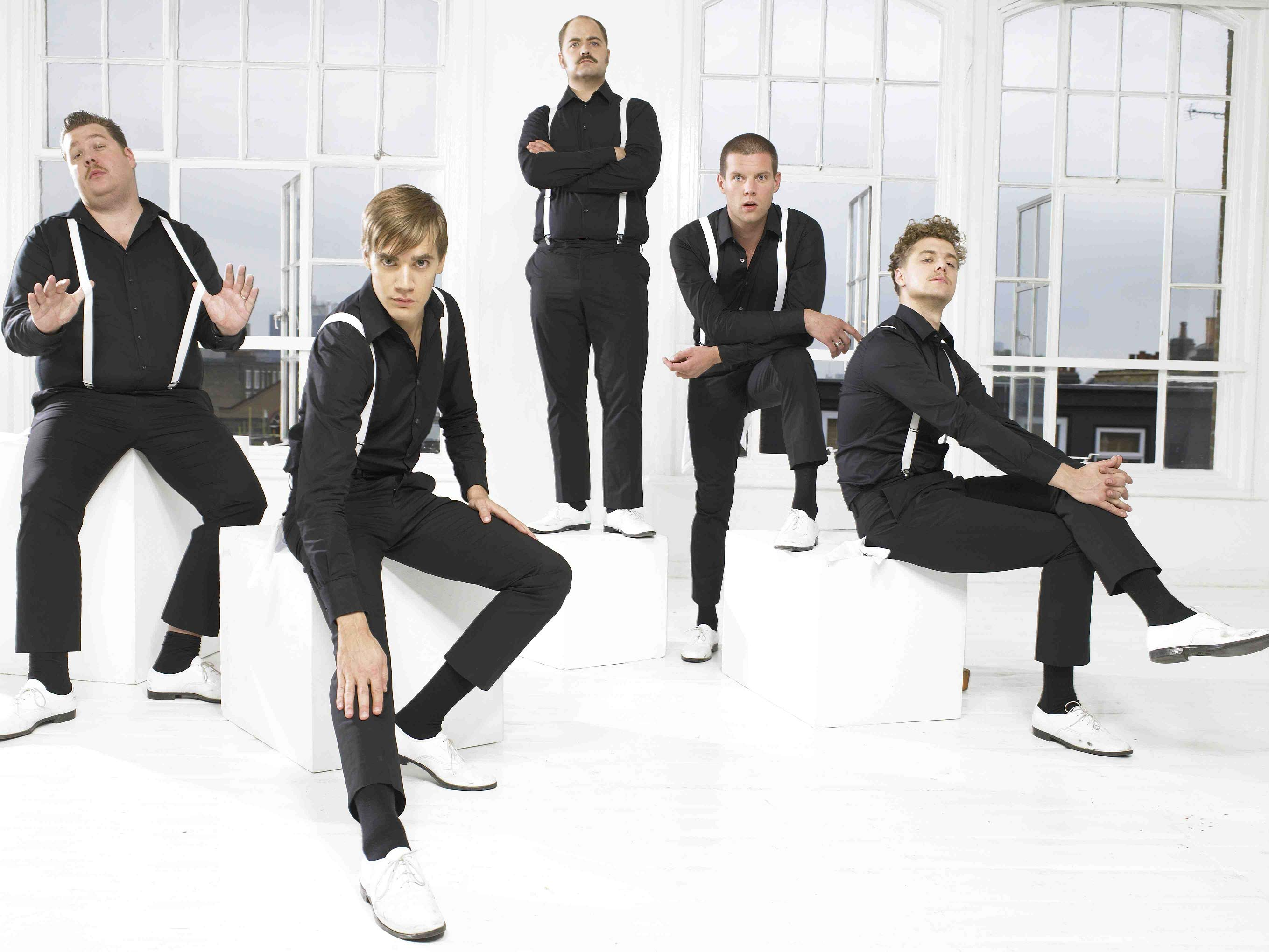 the hives2