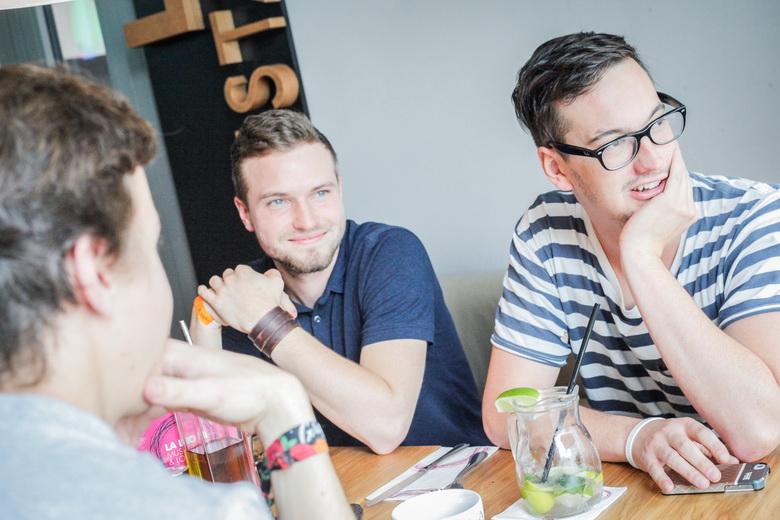 Holden Caulfield interview: Řadit kapelu výš než rodinu? Nikdy