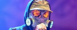 RECENZE: Hollywood Undead hněv za maskami neschovávají