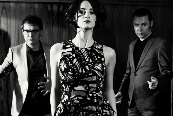 Hooverphonic Official  full