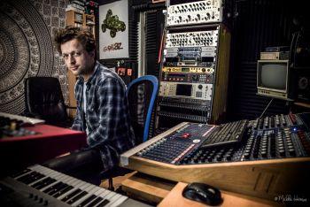 Rock DJ (9.): Horace Garphunkel alias Honza Horáček ze Space Junkie