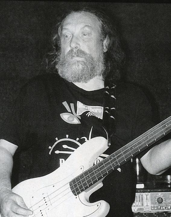 Jan I. Wünsch