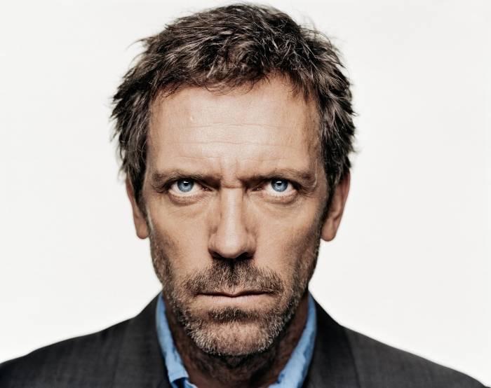 Hugh Laurie alias Dr. House vydá v květnu své druhé album