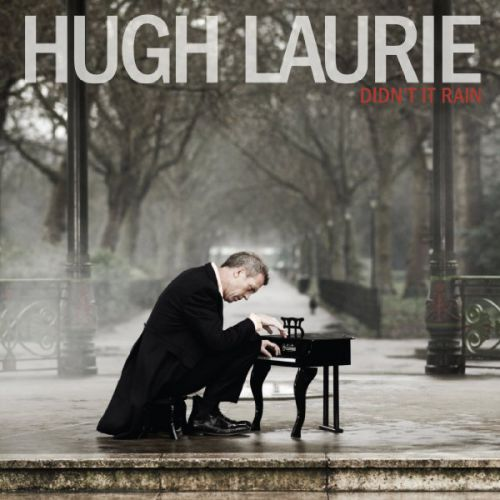 RECENZE: Hugh Laurie přestal být Dr. Housem a stal se muzikantem