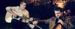 VIDEO: Kytara a cello - seznamte se s IAN