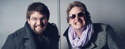 IAN připravují nové album, polovina zazní živě na Špilberku