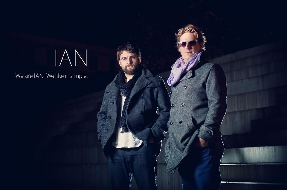IAN interview: Dva skromní kluci ze střechy hvězdárny