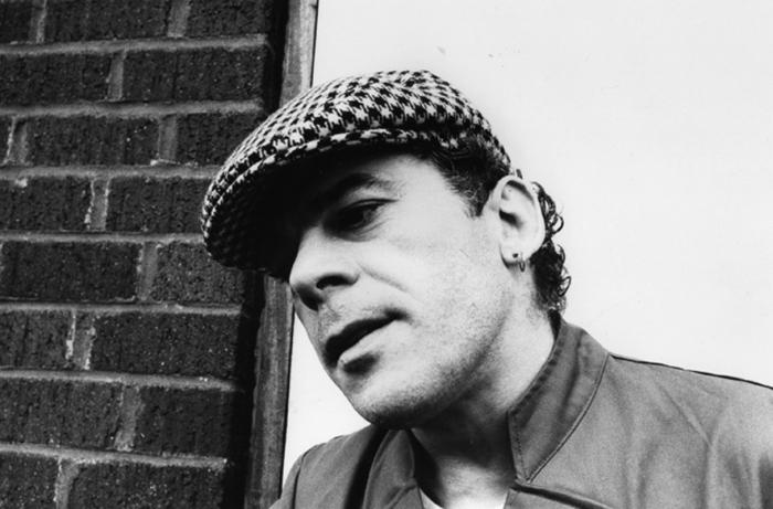 SMRT SI ŘÍKÁ ROCK'N'ROLL: Ian Dury (131.)
