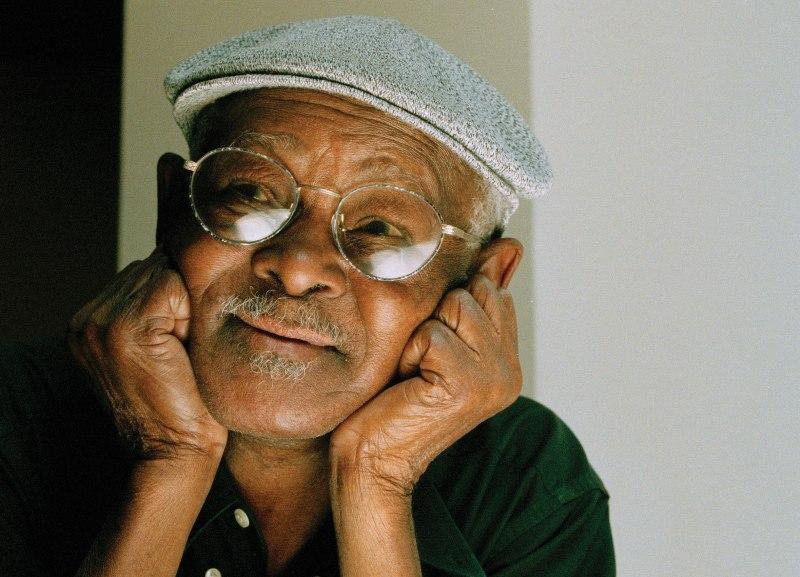 SMRT SI ŘÍKÁ ROCK'N'ROLL: Ibrahim Ferrer (67.)