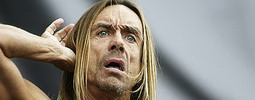 Do Česka opět míří slavný The Passanger Iggy Pop