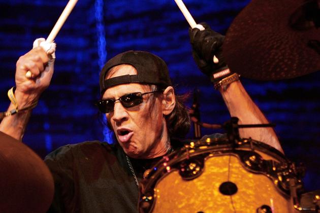 Iggy Pop bez svého bubeníka. Zemřel Scott Asheton