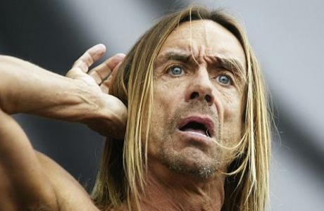 Iggy Pop a Maroon 5 hlavními hvězdami nadace Davida Lynche