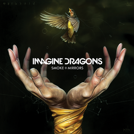 Imagine Dragon cov2015