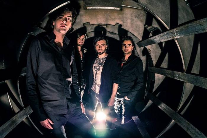 ROCKBLOG - Thom (Imodium): Můžu prosím na koncertě týhle kapely onanovat?