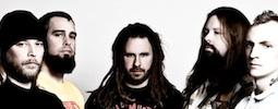 Na koncertech švédských In Flames předskočí X-Core a Dievision