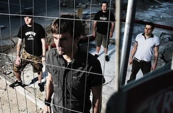Nové album Právo na šťastie pokřtí Inékafe v letadle