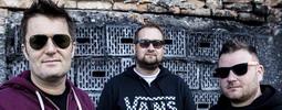 Evropské turné, nové album, Žebřík: Inekafe čeká nabitý rok