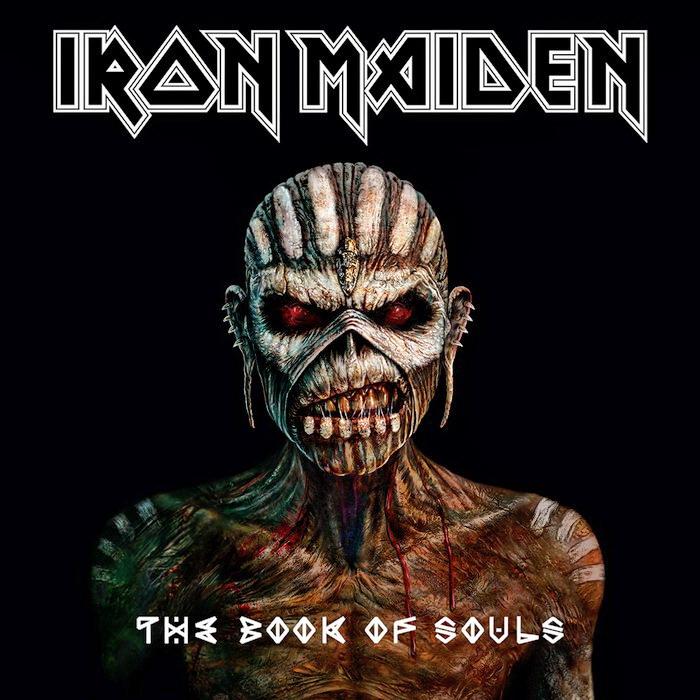 RECENZE: Iron Maiden ctí tradice, přesto nestagnují