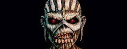 HITPARÁDY (12.): Konečně změna! Kryštof byl sesazen, střídají ho Iron Maiden