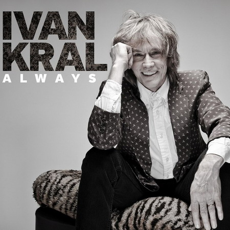 RECENZE: Ivan Kral ani na Always nepodléhá módním trendům