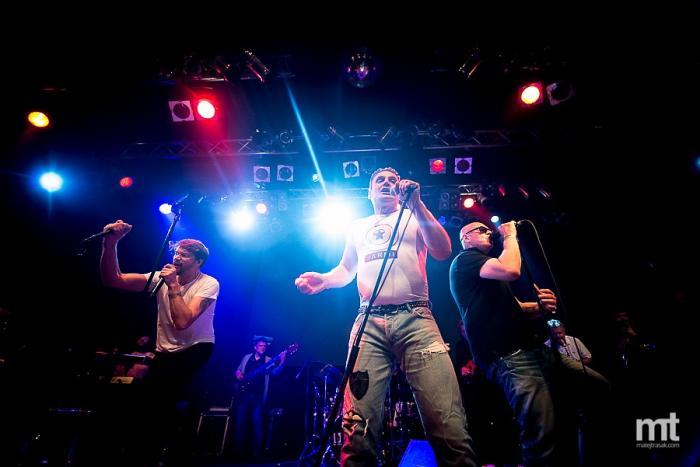 LIVE: Funková klasika - jarní J.A.Ř.i v Lucerna Baru