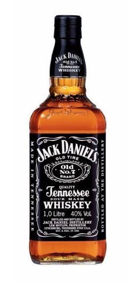 Jack Daniel. Muž, který dal rocku chuť! Kouřovou!