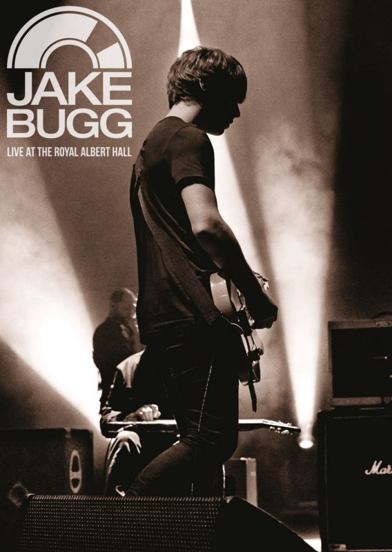 Jake Bugg Live At The Royal Albert Hall