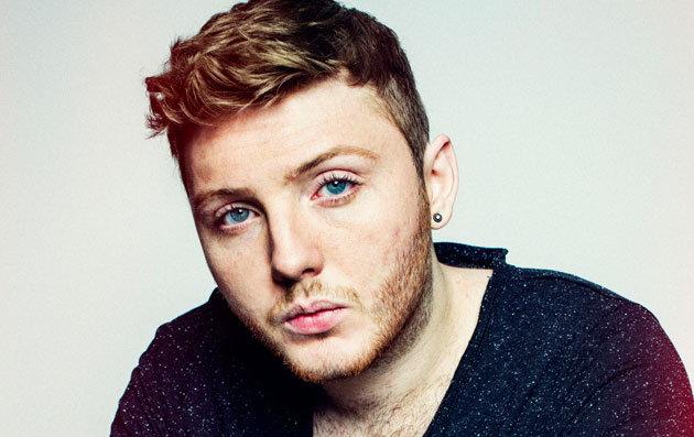 James Arthur předvede v Česku svůj X-Factor