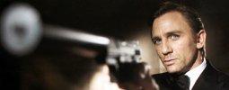 RECENZE: James Bond, Shirley Bassey a ti další