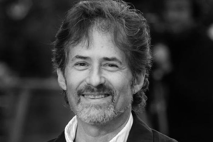 SMRT SI ŘÍKÁ ROCK'N'ROLL: James Horner (199.)