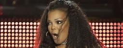 LIVE: Janet Jackson v Berlíně přilákala i bratrovy fanoušky
