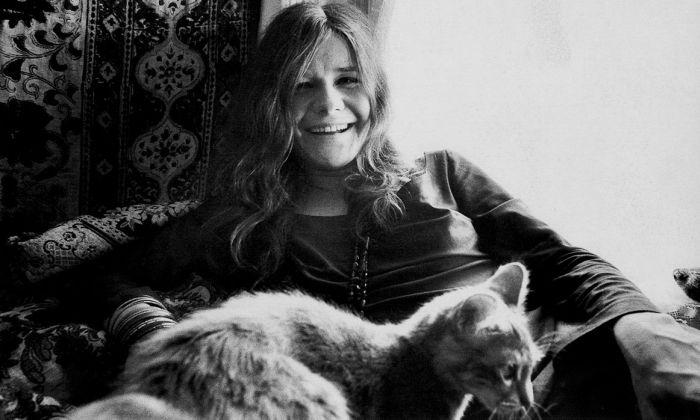 Dokument o Janis Joplin bude představen v září. Zpěvačku namluví Cat Power