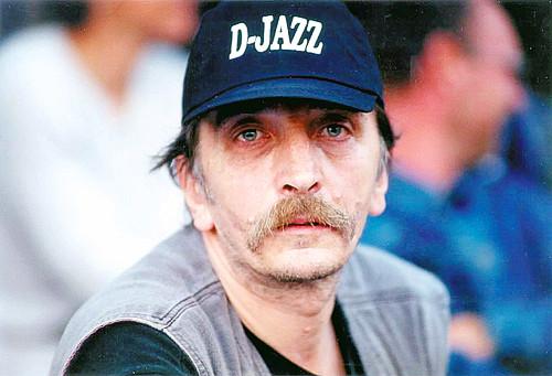 SMRT SI ŘÍKÁ ROCK'N'ROLL: Jaro Filip (195.)