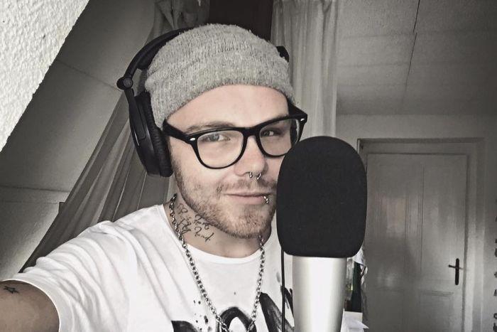 VIDEO: Jaro Smejkal se v novince Believe spojil s americkým rapperem