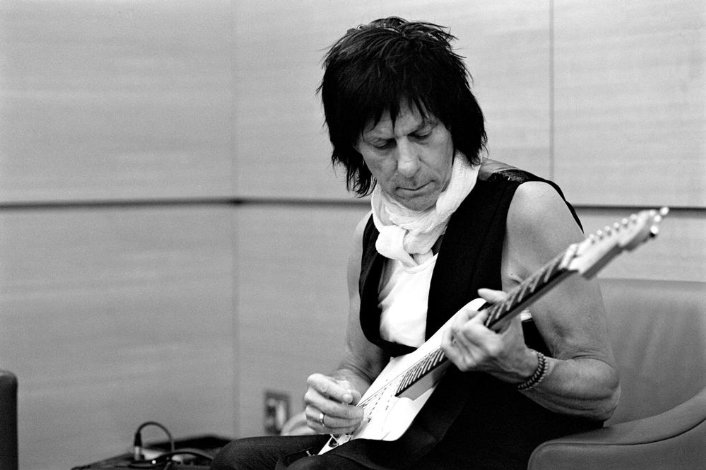 jeff beck full