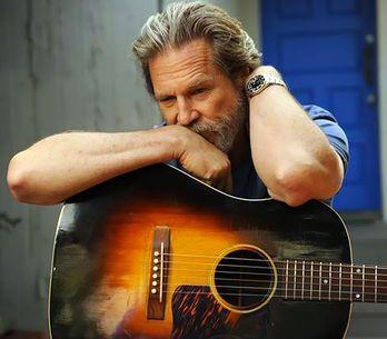 Jeff Bridges zpěvákem, lákají ho Tom Waits a Johnny Cash