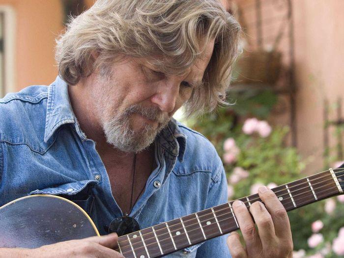 Jeff Bridges: mistr Big Lebowski vydává album, poslechněte si ho!