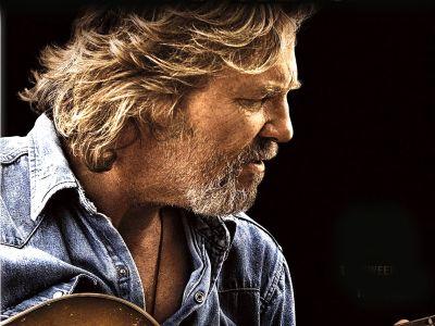 Jeff Bridges vydá v srpnu debutové album, inspirovala ho role ve filmu
